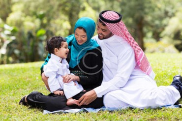 Letter to American Muslims